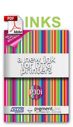 Pigment Inc Brochure